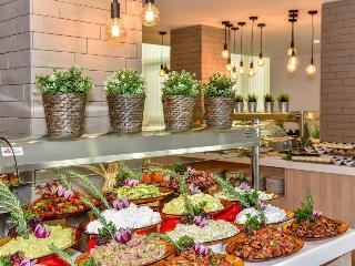iHot@l Sunny Beach - Restaurant