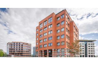 Joy Hotel Amsterdam, Hullenbergweg 385,385