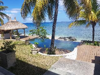 Villa Roc A Pic By Dream…, Coastal Road La Mivoie Tamarin,