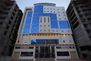 Snood Alazama Hotel, Jabal Thawr Road,
