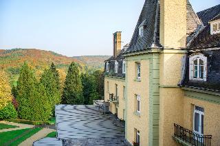 Hotel Romantik Bel Air, Route De Berdorf,1