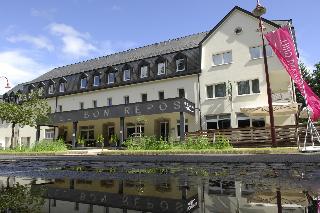 Hotel Bon Repos, Route D'echternach,28