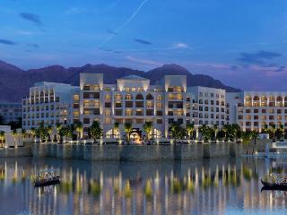 Al Manara, a Luxury…, King Hussein Street, Aqaba,
