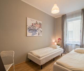 Apartamenty Stockholm, Ul. Dluga 10 10,10