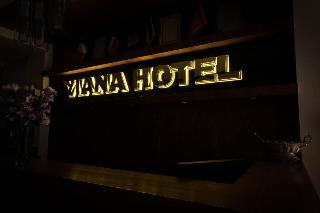 Viana hotel, Isfahan Province, Isfahan,…