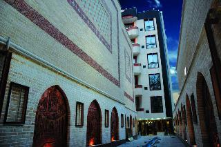 Pars Hotel, Chahar Bagh Abbasi Street…