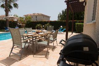 Villa Casa Mia, Agiou Georgiou 19, House…