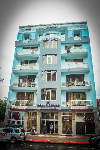 Grand Royal Istanbul…, Griboedovi Street,9