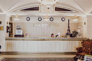 Hotel France, Soborna Str.,34