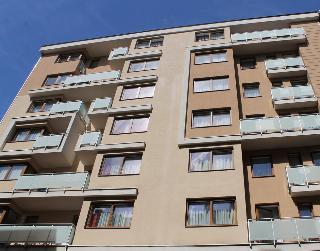 Maple Tree Budget Apartments, Kisfaludy Utca 18-20,18-20