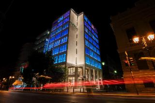 City Break Kubic Athens Smart Hotel