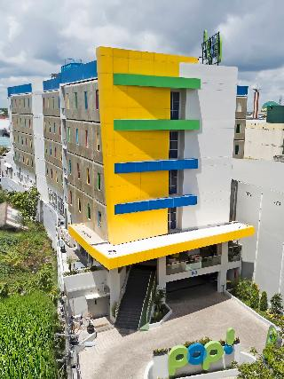 Pop Hotel Banjarmasin, Jl. H Djok Mentaya No 50…