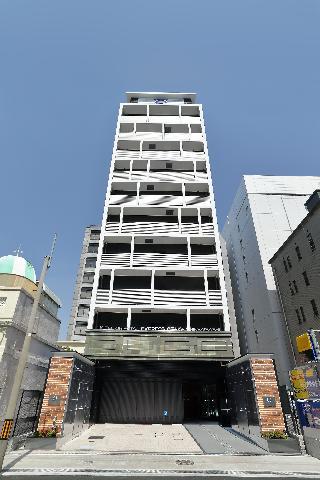 Hotel Oriental Express…, Minamisemba 3-2-13, Chuo-ku,