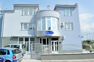 Hotel 018 In Nis, Jadranska 12,
