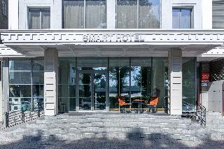 Smart Hotel Bishkek, Abdrahmanov,204
