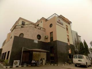 Alexis Hotel & Conference…, Plot 693, Obafemi Awolowo…