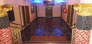 Talk Star Hotel, Akyeremade,