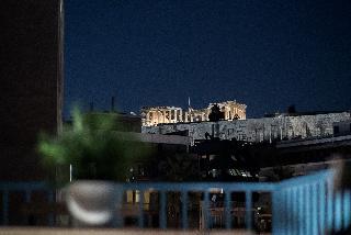 City Break Athens Boutique Apartments