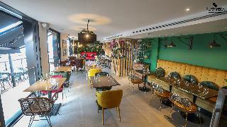Bristol Sunset Beach - Restaurant