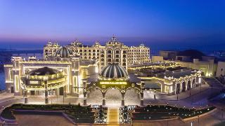 Legend Palace Hotel, Avenida Da Amizade,