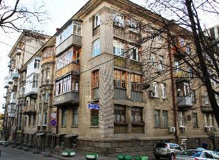 Kiev Accommodation Apartments…, Malopidval'na Street, 2