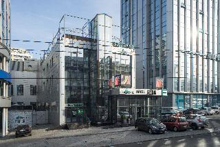 Marlin Hotel, 13, Polsky Descent,