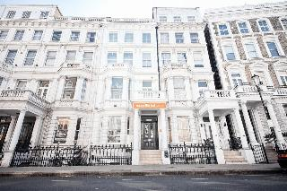 City Break Easyhotel South Kensington