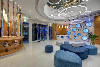 City Break Al Khoory-Inn Hotel Burdubai