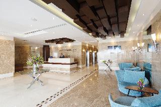 Barceló Residences Dubai Marina - Diele