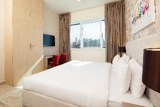Barceló Residences Dubai Marina - Restaurant