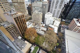 Apartments Melbourne…, 135'a Beckett Street,