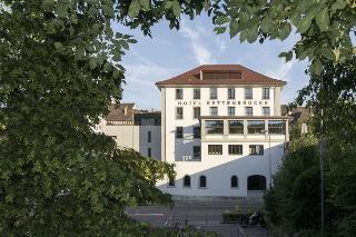 Hotel Kettenbrücke, Zollrain,16