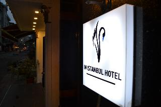 City Break In Istanbul Hotel
