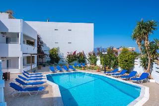 Sejur Summer Dreams Apts Malia