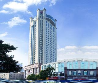 Ramada Plaza Wuhan Tian…, Qing Nian,5