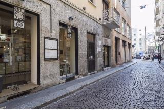 HEMERAS BOUTIQUE HOUSE…, Via Delle Asole,4