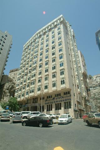 Dar Aleiman Ajyad, Ibrahim Al Khalil Street,