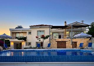 Dionysos Villa, Kontochatouron Street,