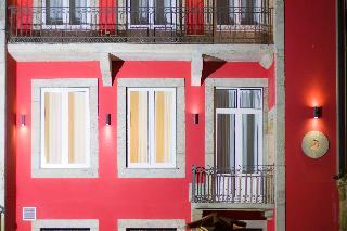 Sejur Turista Da Trindade Suites Rooms