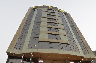 Drnef Kudai Hotel, Makkah Al Mukaramah , Kudai…