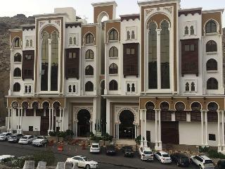 Drinef Ajiyad Hotel, Makkah Al Mukarramah , Ajyad…