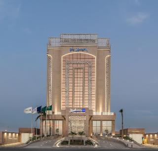 Radisson Blu Hotel,…, P.o. Box 6686, Corniche Road,…