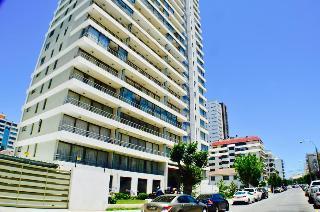 Apartamentos Premium…, 3 Norte 220,