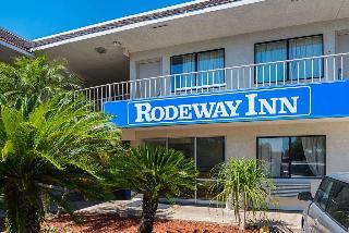 Rodeway Inn, 17448 Ventura Blvd,