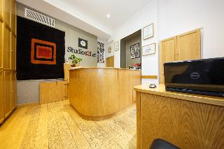 Studios2Let Cartwright Gardens