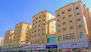 Reef Global Hotel, King Faisal St , Infont Of…