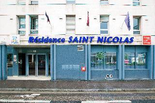 City Break Sejours & Affaires Saint Nicolas