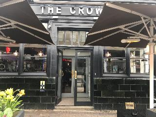 City Break Publove The Crown