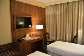 Grand Makkah Hotel, Second Ring Rd, As Sulaymaniyyah,…