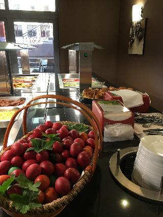 Tia María Premium - Restaurant